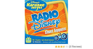 Disneys Series Radio Disney Chart Toppers