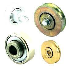 replacing sliding door rollers how
