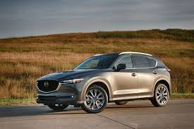 2019 Mazda CX-5 Signature SkyActiv-D - Does It Have A Niche In America Or  Is It Too Late?