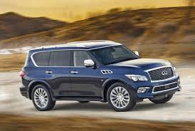 infiniti 2015. 2015 infiniti qx80 review ratings specs prices and photos the car connection infiniti