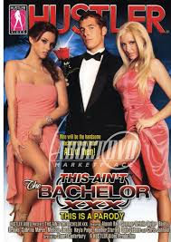 This Ain t The Bachelor XXX DVD Hustler