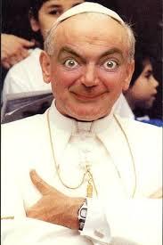 Fotos do Novo Papa 2013