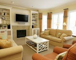 awesome small family room ideas with unique collection small