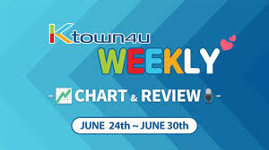 Pilot Ktown4u Weekly Chart And Review English Caption Updated