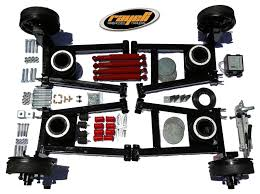 diy trailer swingarm complete kit swing arm suspension kit