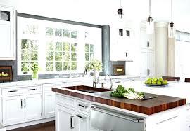 small kitchen island butcher block. Trend Kitchen Block Island Butcher And Seating Home Small T