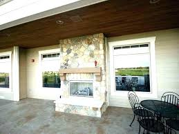 2 sided gas fireplace 2 sided fireplace 2 sided wood burning fireplace indoor outdoor indoor outdoor 2 sided gas