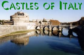 Image result for castles in italy