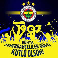 Volkan ��avu��o��lu - Dünya Fenerbahçeliler Günü