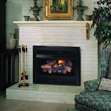 superior vci3032 ventless gas fireplace insert woodlanddirect com indoor fireplaces gas superior products