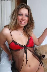 Amateur nude lingerie women