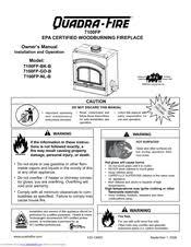 quadra fire fp bk b manuals quadra fire 7100fp bk b manuals