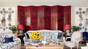 <b>Room Divider</b> Ideas and <b>Folding Screens</b> | Architectural Digest
