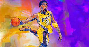 NBA 2K21 4k Ultra HD Wallpaper ...