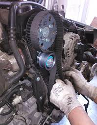 Diy Timing Belt Replacement A General Guide Axleaddict
