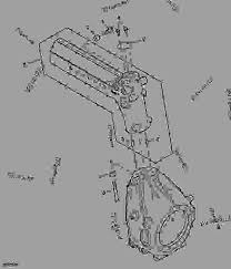 rear suspension narrow lh illustrated sprayer john deere list of spare parts