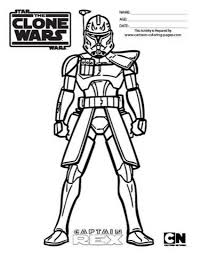 Small Picture Chic And Creative Star Wars Clone Trooper Coloring Pages Star Wars
