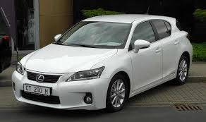 lexus sports car models. lexus ct is listed (or ranked) 1 on the list full of sports car models