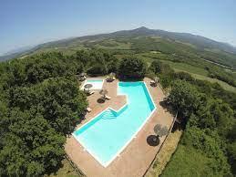 Borgo Di Montemurlo - Ferienhäuser Toskana für Personen mit Schlafzimmer -  Unterkunft in Guardistallo