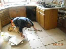 Small Picture Gig Harbor Tile Kitchen Installation Photo Gallery From Handyman Mike