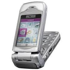 Innostream INNO 50 - Full phone ...