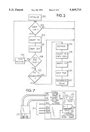 patent us5469715 best freezer defrost timer wiring diagram Freezer Room Wiring Diagram patent us5469715 best freezer defrost timer wiring diagram basic freezer room wiring diagram