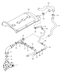 Vw secondary air injection system diagram vw free engine