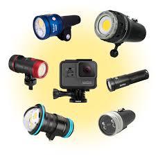 Underwater Camera Light Mount Gopro Underwater Video Lights Detailed Guide