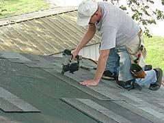 3 tab shingles installation. Interesting Tab New Garage Roof Replacing Asphalt Shingles For 3 Tab Shingles Installation