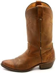 Dingo Boots Size Chart Details About Vtg Mens Acme Dingo Cowboy Leather Brown Boots