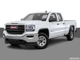 2018 gmc pickup truck. contemporary pickup 2018 gmc sierra 1500 double cab  front angle medium view photo to gmc pickup truck