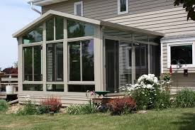 sunroom and patio products bear
