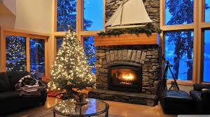 christmas fireplace hd wallpaper. Perfect Fireplace Standard  To Christmas Fireplace Hd Wallpaper L