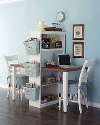 desk for two bookshelf