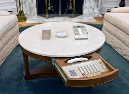lbj oval office. Coffee Table In LBJ\u0027s Oval Office Lbj
