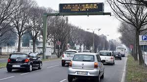 Smog e blocco traffico auto: stop fino alle Euro 4 nelle ...