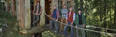 Treehouses U2013 From The Master  GreenerooPete Nelson Treehouse Man