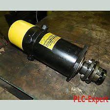 fanuc dc servo motor 1pc used fanuc 5m dc servo motor a06b 0642 b011 in good condition