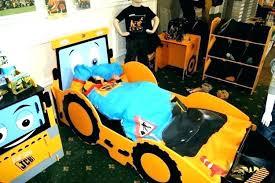 truck bedroom set fire toddler bedding 5 to enlarge bed monster beds for plans