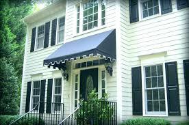awning for front door canopy over patio doors idea patio door awning and sliding door awning awning for front door