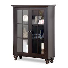 office bookcases with doors. Glenn Bookcase W/ Glass Doors Office Bookcases With