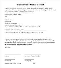 27+ Simple Letter Of Intent Templates - Pdf, Doc | Free & Premium ...
