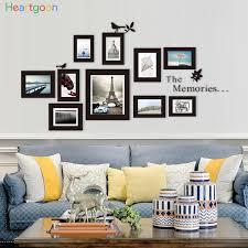 11.000+ vetores, fotos de arquivo e arquivos psd. 10 Pcs Adesivo De Parede Moldura Com Foto Quadro Mural Diy Wall Mount Photo Frame Shopee Brasil