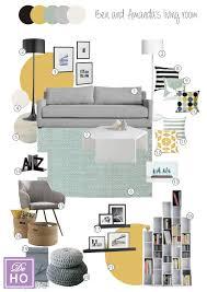 Edesign Interior Design Service Online Edesign Complete Living Room
