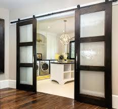 best contemporary barn door hardware images on with regard to doors ideas 3 panel diy