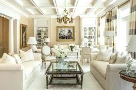 Luxury Living Rooms Furniture Interior