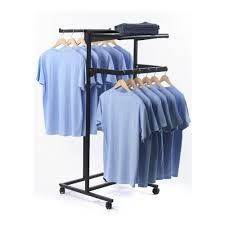 Apparel Display Stands T Shirt Display Stand Cloth Stand Clothes Rack Garment Rack 76
