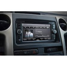 Rosen CS-TY1210-US OEM Look Navigation Receiver with Pandora ...