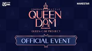 Vote Now Who Do You Think The Winner Of Mnet Queendom