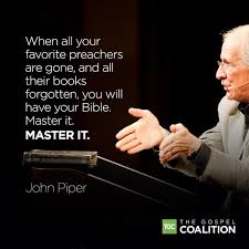 John Piper Quotes Classy John Piper Quotes On Twitter RT TGC When All Your Favorite